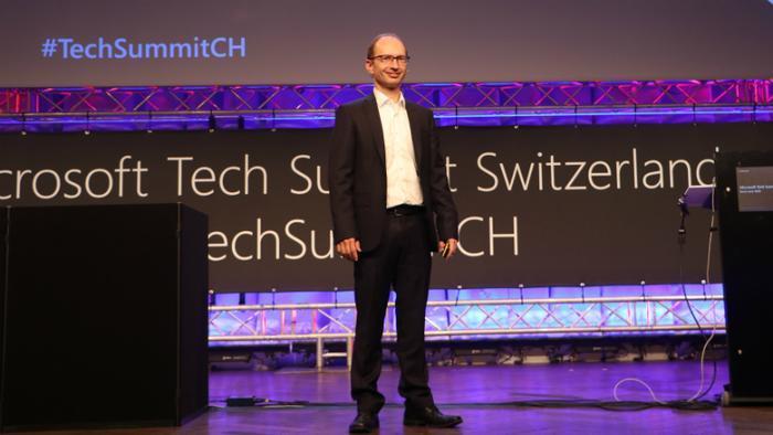 Le cloud suisse de Microsoft proposera SAP HANA Enterprise Cloud
